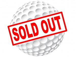 Image result for sold out golf tournament