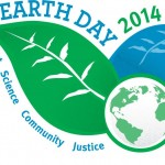 Earth Day 2014 mark