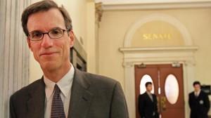 State Sen. Will Brownsberger. Photo by Chitose Suzuki