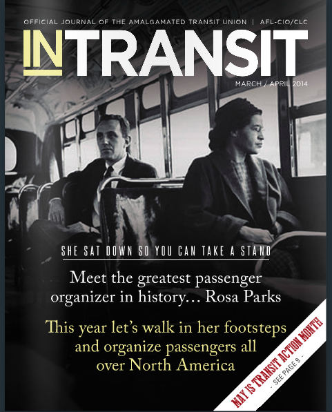 In Transit Magazine