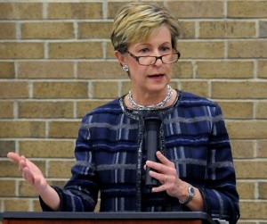 Suzanne Bump, Massachusetts State Auditor