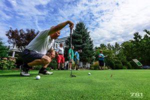 Boston Carmen's 2016 Golf Tournament