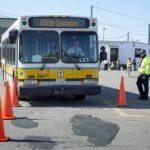 41st annual MBTA Bus Roadeo