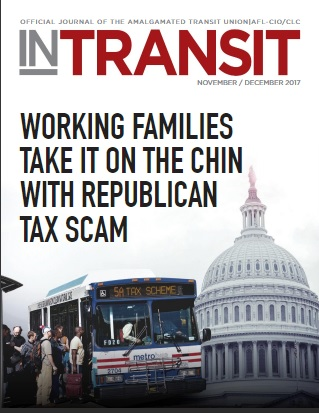 In Transit Magazine: