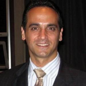 Somerville Mayor Joseph Curtatone