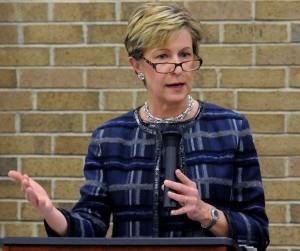 Suzanne Bump, Massachusetts State Auditor