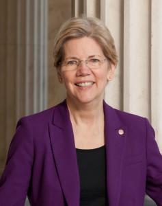 U.S. Senator Elizabeth Warren (D-MA)