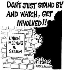 Union Meeting: Tuesday, February 16, 2016 – Boston Carmen's Union, Local 589