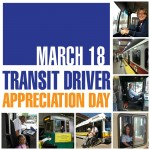 Driver Appreciation Day