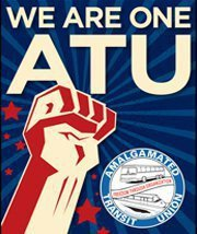 Pledge to Stay Union Strong & Proud