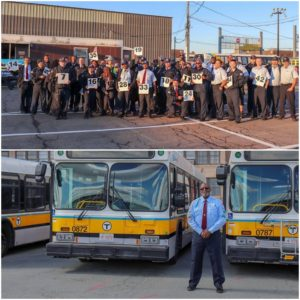 2018 MBTA Roadeo