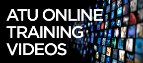 Watch ATU Online Training Videos